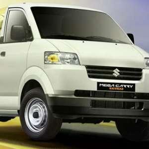 Suzuki Mega Carry, Lebih Nyaman Dan Aman