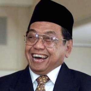 Perbedaan Muhammadiyah Dan NU Di Mata Gus Dur