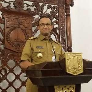 Nasdem DKI: Anies Jadikan Balaikota Tempat Berpolitik Yang Kurang Beretika