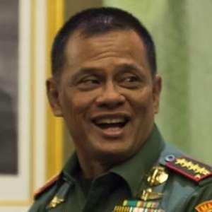 Tidak Benar Tomy Winata Dukung Pencapresan Gatot Nurmantyo