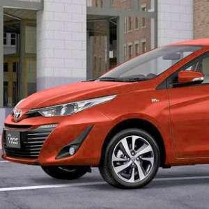 Toyota New Vios, Keamanannya Makin Lengkap