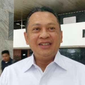 Di Acara HIPMI, Bamsoet Puji Strategi Menteri Airlangga