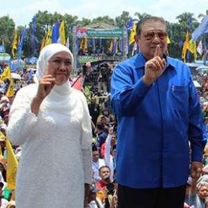Demokrat: Safari Politik SBY-AHY Di Jatim Buat Lawan Gerah