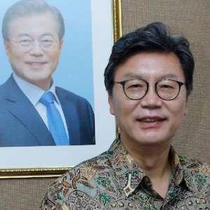 Dubes Korsel: Untuk Waktu Yang Cukup Panjang, Solusi Akhirnya Adalah Satu Korea