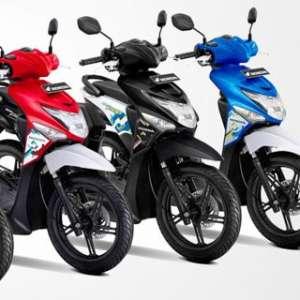 Honda BeAT Kuasai Pasar Ekspor Motor