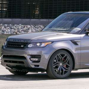 New Range Rover Sport, Makin Agresif & Modern