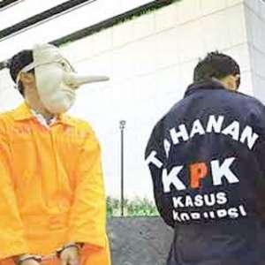 KPK Panggil Kepala Bappeda Hingga Dosen
