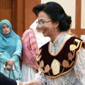 Pelantikan Ellen Joan Kumaat Cacat Hukum, Mahasiswa Minta Jokowi Turun Tangan