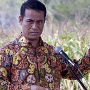 Menteri Amran: Perusahaan Besar Jangan Main-Main Harga Pangan!
