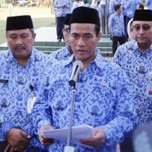Amran Optimis 2021 Indonesia Swasembada Bawang Putih