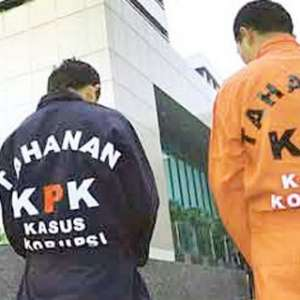 Dua Bekas Anggota DPRD Sumut Menyusul Ditahan