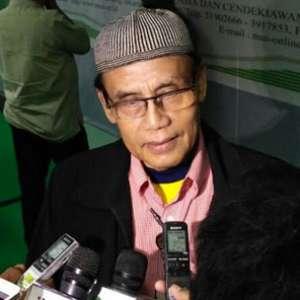 Dewan Pakar ICMI Pusat: MK Sudah Tepat Tolak Semua Tuntutan Ahmadiyah