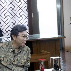 Dubes Kim Changbeom: Indonesia Adalah Partner Alami Korea