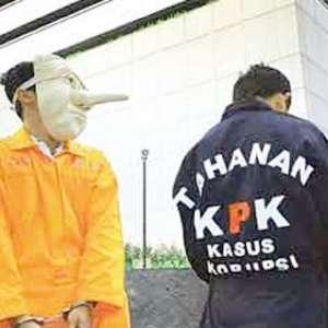 Jadi Perantara Suap, Bekas Wabup Malang Diperiksa KPK