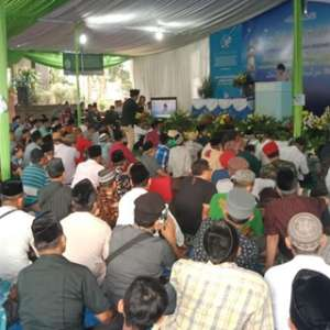Pertemuan Tahunan Ahmadiyah Dihadiri Perwakilan Komnas Perempuan Dan Gusdurian
