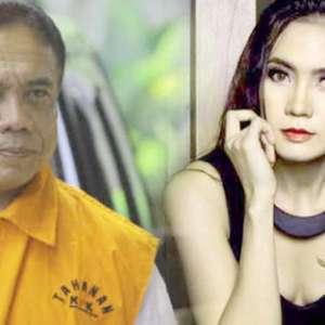 KPK Telusuri Aliran Dana Irwandi Ke Model Cantik
