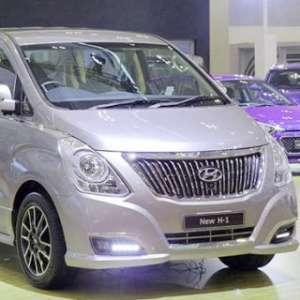 New Hyundai H1, Si Bongsor Mewah