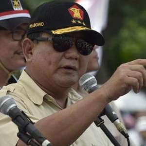 Prabowo Kantongi Tiket Capres, Partai Lain Diajak Gabung