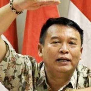 TB Hasanuddin: Setelah Di Banggar Bukan Kewenangan Komisi I