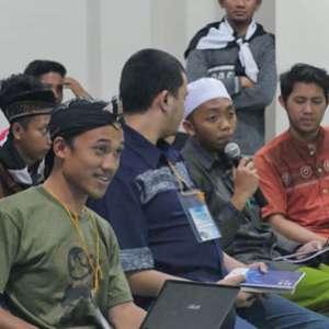 Setelah 'Live In' Di Pemukiman Ahmadiyah, Muhammad Rum: Sama, Nggak Ada Bedanya