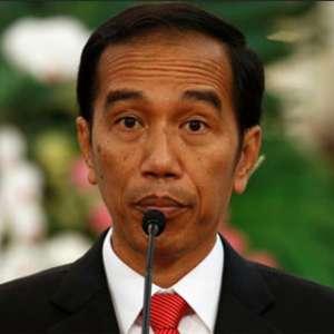 Saat Presiden Perkenalkan Teknologi RISHA Kepada Warga Lombok