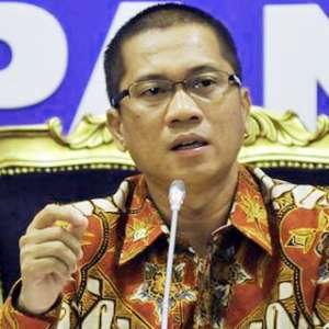 Yandri Susanto: Andi Arief Harus Minta Maaf, Kalau Ngabalin Paling Comberan