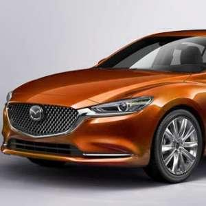 All New Mazda 6, Ringan Dikendarai