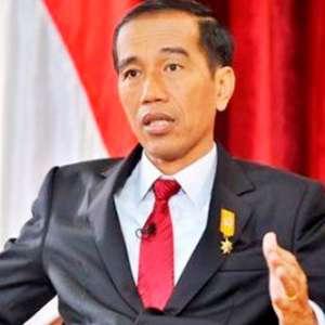 Jokowi Minta Produsen Mobil Sukseskan B30