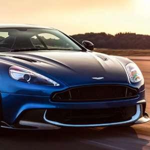Aston Martin Vanguish S Ultimate, Edisi Terbatas
