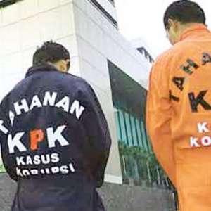 Tiga Tersangka Kasus Suap DPRD Sumut Bakal Ditangkap