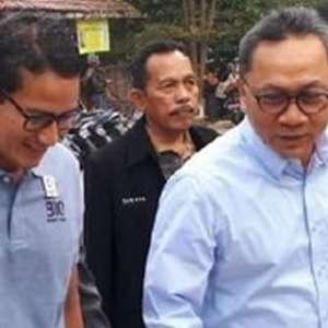 Ketua DPP: Butuh Proses Jika Sandi Gabung Ke PAN