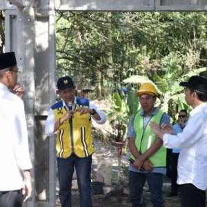 Kementerian PUPR Terus Intensifkan Sosialisasi dan Pendampingan Risha Kepada Masyarakat NTB