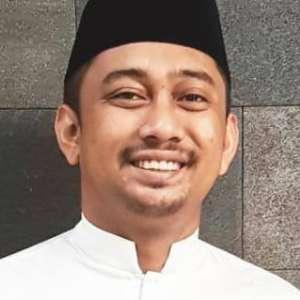 HIPMI Daerah Prihatin Bahlil Lahadalia Masuk Timses Jokowi-Mar'uf