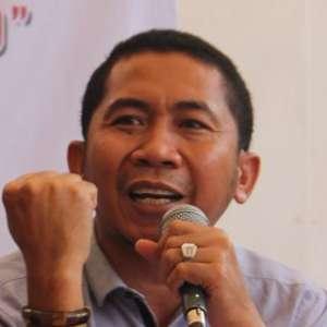 Wajar Jika IMF Menunda Pertemuan Di Indonesia