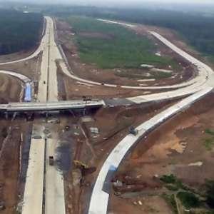 13 Ruas Tol Baru Siap Dioperasikan Pada Oktober–Desember 2018
