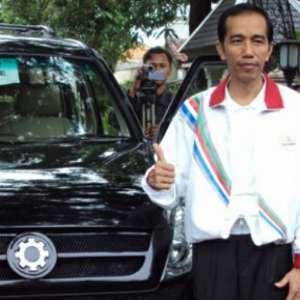 Gerindra: Wacana Mobil Esemka Cuma Kebohongan Baru