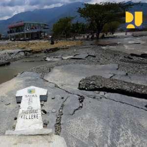 Pentingnya Pertimbangan Aspek Kebencanaan Dalam Pembangunan Daerah