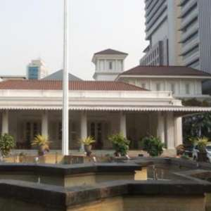 Mahasiswa Bakal Demo Tuntut Anies Copot Sekda DKI