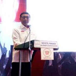 Peran Transportasi Wujudkan Masyarakat Indonesia Tertib