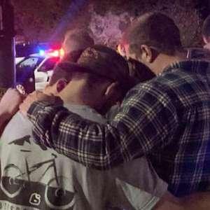 Penembakan Di California, Pelaku Diduga Punya Gangguan Mental