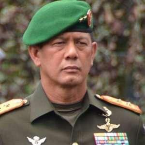 Menjagokan Letjen Doni Monardo Sebagai Pangkostrad Baru