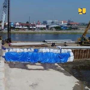 Ini Langkah Kementerian PUPR Antisipasi Banjir