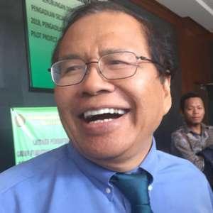Rizal Ramli: Soal Esemka, Harus Kreatif Jangan Hanya Tempel Merek