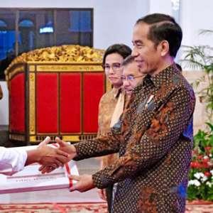 2019 Anggaran Rp 110,73 Triliun, Menteri Basuki Instruksikan Percepat Pelaksanaan Lelang