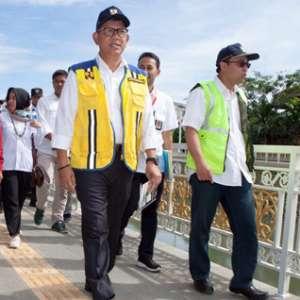 Krueng Daroy: Contoh Baik Program Kolaborasi Penataan Kawasan Kumuh Di Banda Aceh