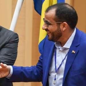 Iran Sambut Baik Kesepakatan Pemerintah Yaman Dan Houthi
