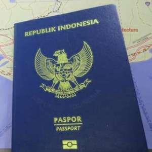 Blangko E-Paspor Kosong, Terpaksa Bikin Paspor Biasa