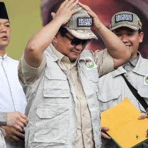 Said Didu: Prabowo Juga Korban Hoax Jokowi