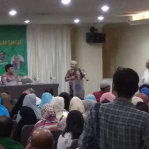 Din Syamsuddin: Fanatisme Pilpres Kurang Literasi Politik