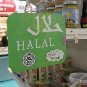 UU Jaminan Produk Halal Berpotensi Diamandemen, Ini Penyebabnya